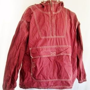 GAP Fitness Running WINDBREAKER jacket Coat Parka